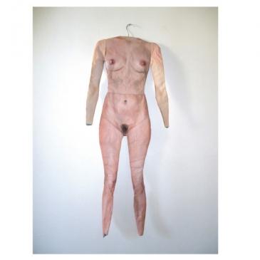 Wearable body